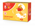 Aroma Baby cream soap