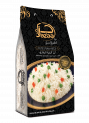 Jazaa 1121 Elite Steam Rice (Black Pack)