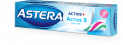 ASTERA ACTIVE + ACTIVE 3 toothpaste