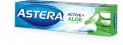 ASTERA ACTIVE + ALOE toothpaste