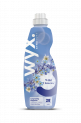 WYX Wild Flowers Fabric Softener 1L