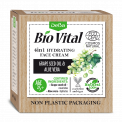 DeBa Bio Vital 4 in 1 Hydrating Face Cream 25 +