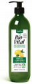DeBa Bio Vital Conditioner for Greasy Hair with Nettle Extract and Lemon