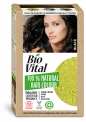 Bio Vital 100% Natural Hair Colour Black