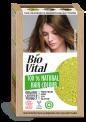 Bio Vital 100% Natural Hair Colour Light Brown