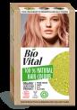 Bio Vital 100% Natural Hair Colour Pink Red