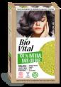 Bio Vital 100% Natural Hair Colour Purple Blue