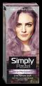 Simply Pastel Lilac Haze