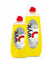 WYX Washing Up Liquid Citrus