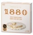 """11812 - Almond & Honey Brittle Round """"Torta"""" Premium Edition 1880 100g"""