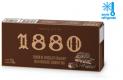 12612 - Milk Chocolate Crunchy Bar Premium Edition 1880 150g