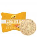Corn Lentils & Pea Cakes Protein FIT