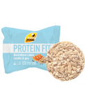 Buckwheat, Lentils & Pea Cakes Protein FIT