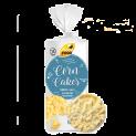 Corn cakes with Sea Salt