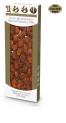 11162 - Artisan unpeeled Almond & Honey Brittle Bar 1880 200g