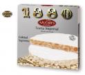 10421 - Almond Brittle Round No Sugar Added 1880 200g