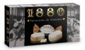 14620 - Almond Crumble Cakes 1880 100g