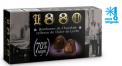 15032 - 70% Chocolate Bombones Filled w/Milk Caramel 1880 100g
