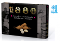 15033 - Cocoa Caramelized Almonds 1880 80g