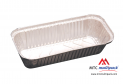 Aluminium Container (Different Shapes & Sizes)