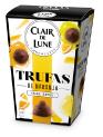 28733 - Orange Truffles Clair de Lune 160g