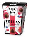 28730 - Mixed Berries Truffles Clair de Lune 160g
