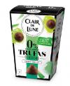 28732 - No Sugar Added Classic Truffles with Stevia Clair de Lune 110g