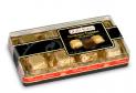 J61010 - Truffled Bombons Plastic Rectangle Doña Jimena 100g