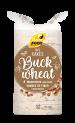 Buckwheat & Rice cakes
