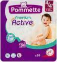 Baby Diapers PREMIUM ACTIVE