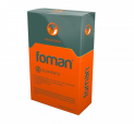 FOMAN (food supplement for men)