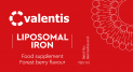 Liposomal Iron (forest berry flavour)