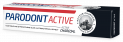 PARODONT ACTIVE Active Charcoal Toothpaste