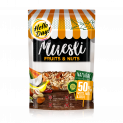 Hello Day! Muesli 50% fruits & nuts 300g