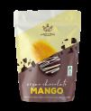 Drizzled Chocolate Mango