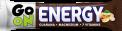 GO ON nut-caramel energy bar