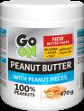 Go ON crunchy peanut butter