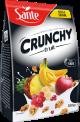 Crunchy fruit