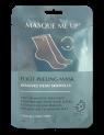 Masque Me Up - Foot peeling mask