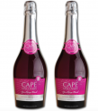 CAPE DISCOVERY BLUSH NON ALCOHOLIC