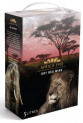 AFRICA FIVE BAG-IN-A-BOX 5 LITER DRY RED