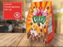 Farmy - Honey Biscuit (biscuit kid segment)