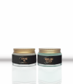 MAN BEAUTY CARE LINE - STYLING WAX BRILLANTINE