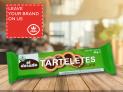 Chocolate Tartelete