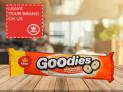 Goodies White Chocolate