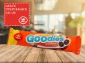 Goodies Milk Chocolate