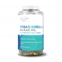 Vegan Algae Oil Supplements
