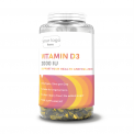 Vitamin D3 Health Supplements