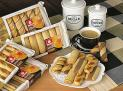 Retail products-Cookies