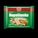 Napolitanke Hazelnut With No Added Sugars